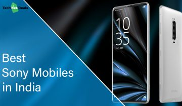 best Sony mobile