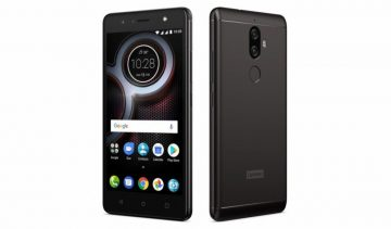 best Lenovo mobile