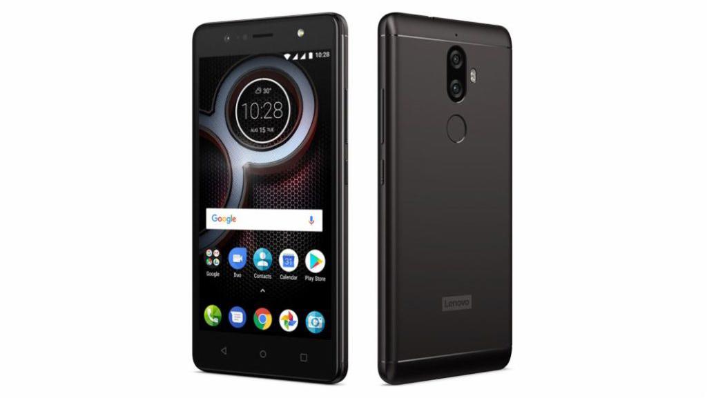 best Lenovo mobile