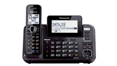 best landline phones in India