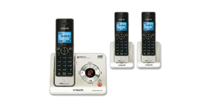 Vtech LS6425-3