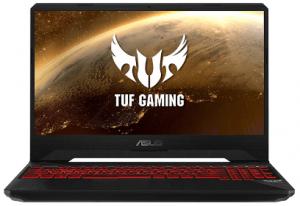 ASUS TUF Gaming FX505DY-BQ002T