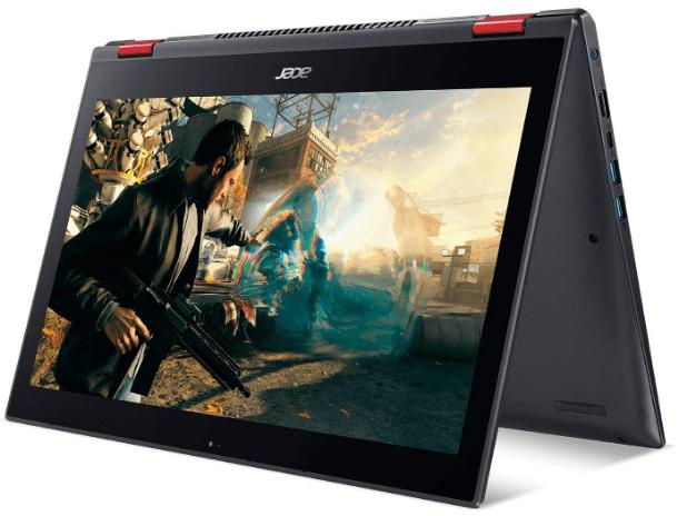 Acer Nitro Spin NP515-51