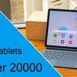 Best Tablet Under 20000