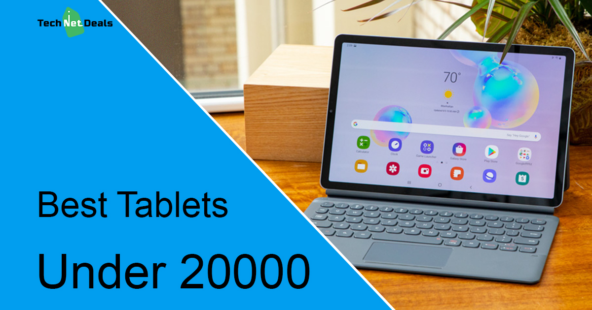 Tablet Top 10
