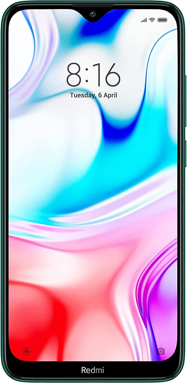 Mi Phone Redmi 8