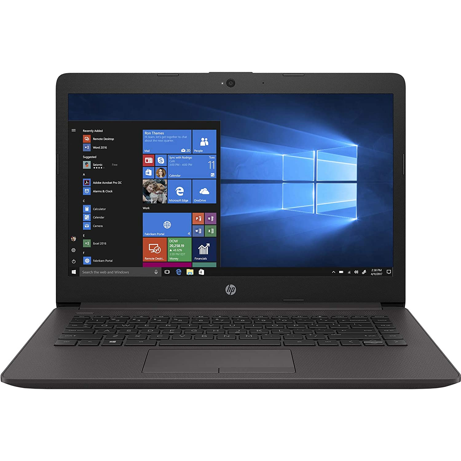 HP Notebook PC 245