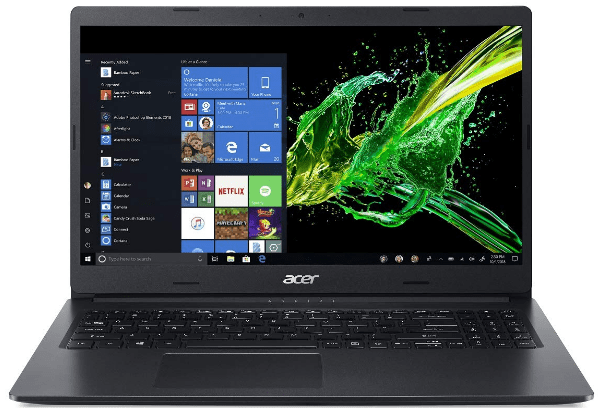 Acer Aspire 3 Thin A315-55G