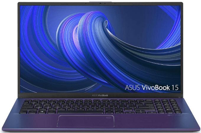 Asus Laptop X512DA-EJ503T