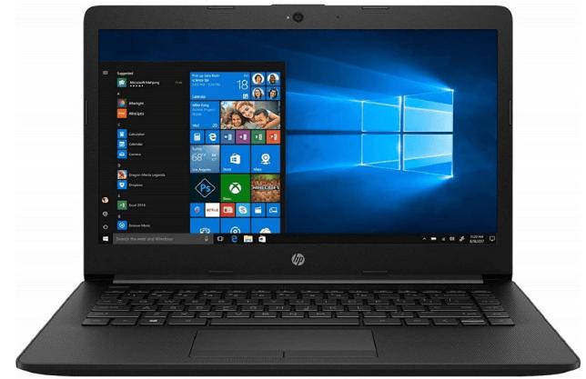 HP 14-inch Core i5