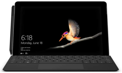 Microsoft Surface Go MCZ-00015