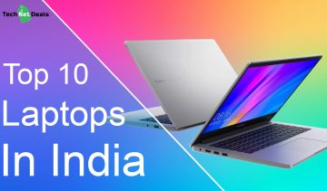 Best Laptop in India