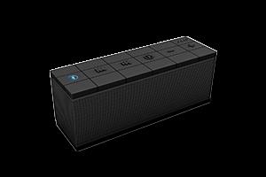 ZAAP®(USA)-Aqua-DARKSTAR-Bluetooth-Speaker