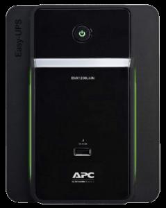APC 1200VA Line Interactive UPS